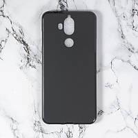 Чехол Soft Line для TP-Link Neffos X9 (TP913A) силикон бампер черный