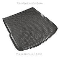 NorPlast Коврик в багажник Москвич 2126