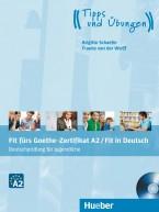 Fit fürs Goethe-Zertifikat A2 / Fit in Deutsch