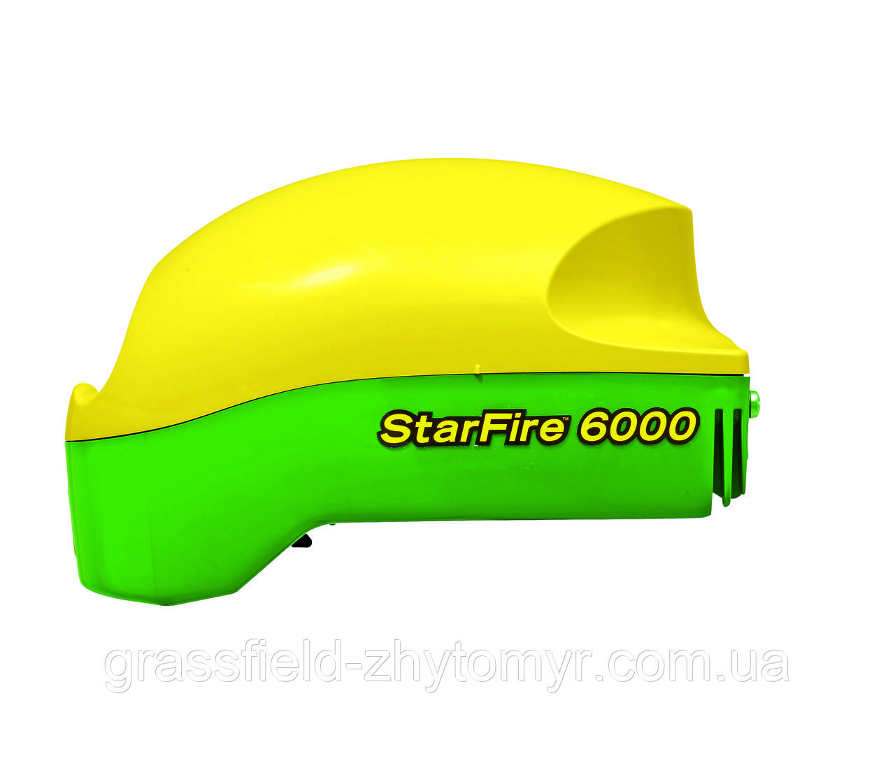 Приймач StarFire 6000 / Приемник StarFire 6000