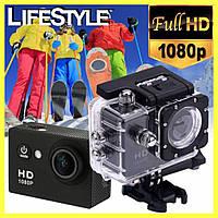 Спортивная Экшн-камера Action Camera D600 A7