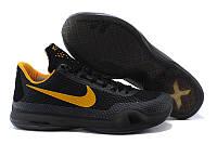 Кроссовки мужские Nike Zoom Kobe 10 / ZKM-184