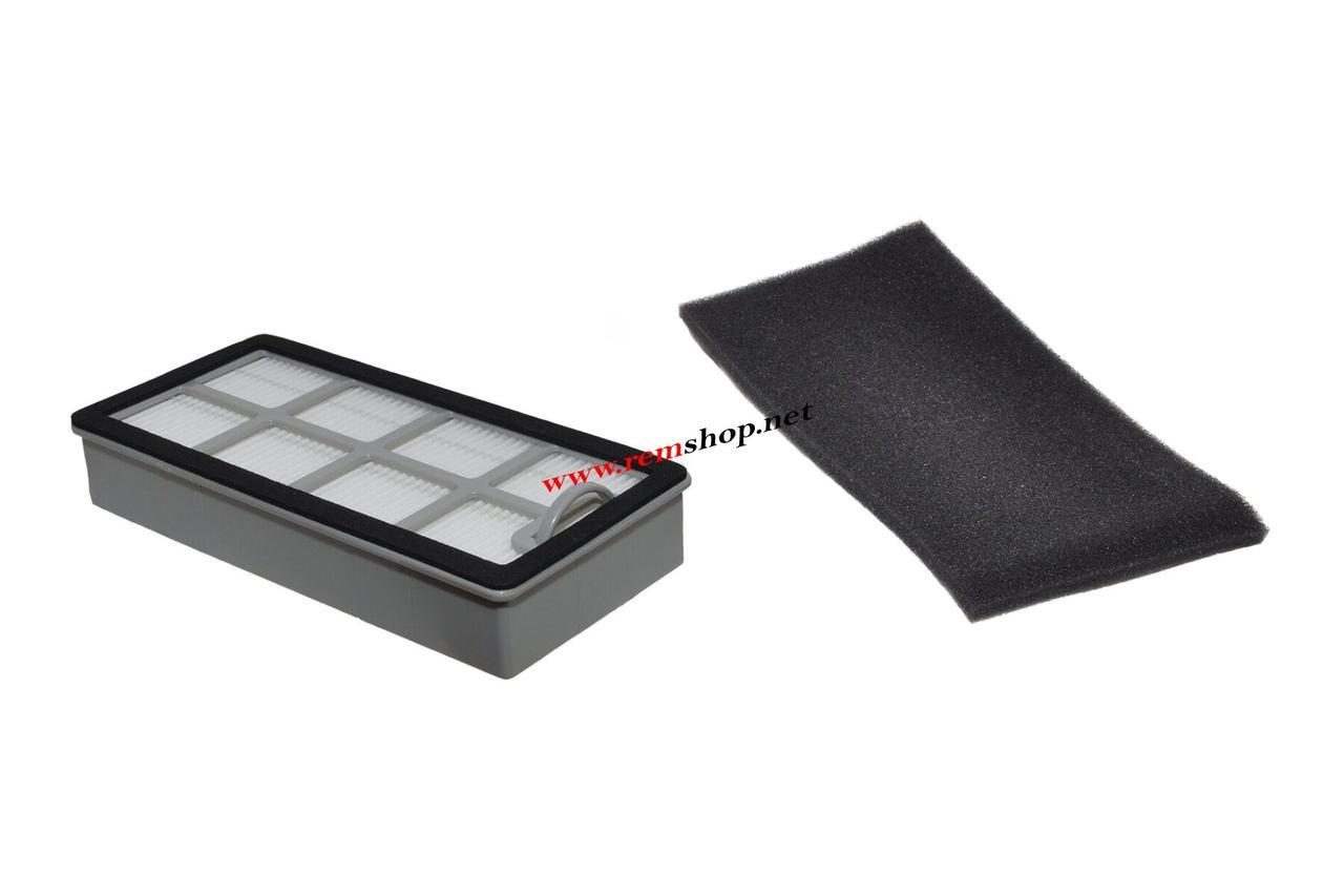 HEPA фильтр для пылесоса Gorenje 348298, фото 1