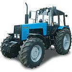 Запчастини до тракторів
