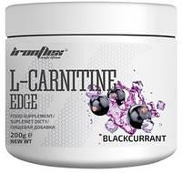 Карнитин IronFlex - L-Carnitine EDGE (200 грамм)