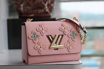 Шкіряна сумка Louis Vuitton