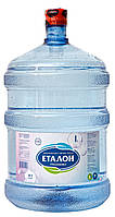Бутилированная вода Эталон Йодированная