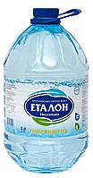 Питьевая вода Эталон Умягченная