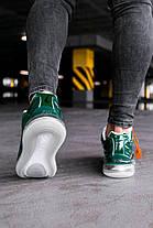 "Кроссовки Nike Air Max 720\95 ""Зеленые"", фото 2"