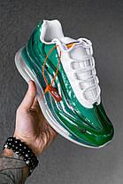 "Кроссовки Nike Air Max 720\95 ""Зеленые"", фото 3"