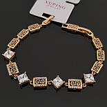 Интересный браслет xuping, фото 2