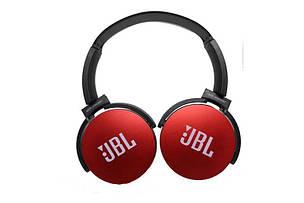 Наушники беспроводные Jbl 650 Красные, фото 2