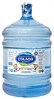 Бутилированная вода Эталон Премиум для детей
