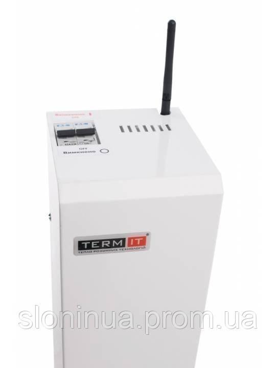 Электрический котел Термит Смарт KET-09-1