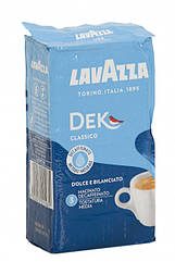 Кава мелена Lavazza Caffe Decaffeinato без кофеїну 250 г
