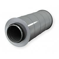 Круглый глушитель Salda AKS Mute 125/0,9