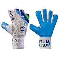 Вратарские перчатки ELITE SPORT AQUA H