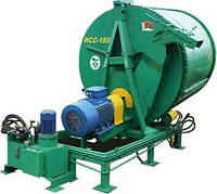 Машины для приготовления и раздачи кормов