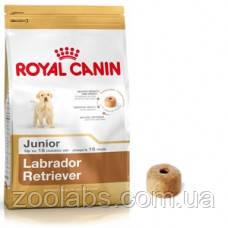 Корм Royal Canin для щенков и юниоров лабрадора ретривера | Royal Canin Junior Labrador Retriver 3,0 кг