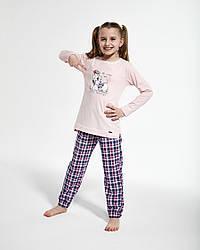 Пижама для девочки 86-128. Польша.Cornette 780/113 SCOTTIE