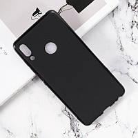 Чехол Soft Line для Lenovo K5 Pro силикон бампер черный