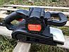 Стрічкова шліфувальна машина LEX BS211: 1200 Вт | Польша, фото 2