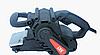 Стрічкова шліфувальна машина LEX BS211: 1200 Вт | Польша, фото 4