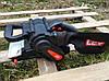 Стрічкова шліфувальна машина LEX BS211: 1200 Вт | Польша, фото 5