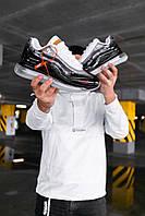 Чоловічі кросівки Nike Air Max x 720/95, Репліка, фото 1