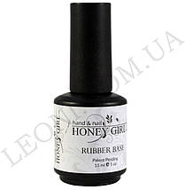 Каучуковая База Honey Girl Rubber Base 15 ml