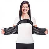 Бандаж для фиксации грудной клетки женский, тип 155 Ж, фото 3