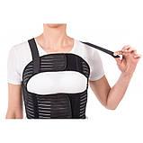 Бандаж для фиксации грудной клетки женский, тип 155 Ж, фото 4