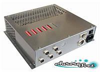 БУС-3-05-200MW блок управления светодиодными светильниками, кол-во драйверов - 5, мощность 200W., фото 1