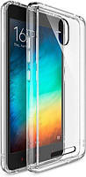 Чехол Ringke Fusion Xiaomi Redmi Note 2, Redmi Note 2 Prime Crystal View (177924), фото 1