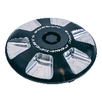 Крышка короба воздушного фильтра RJWC алюминиевая для квадроцикла Can-am Outlander/ Renegade 500-1000 G2 (2012