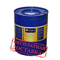 """Эмаль алкидная ПФ-115 бирюзовая по металлу ТМ """"Юнифарб"""" 50кг"""