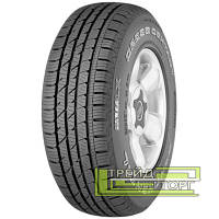 Летняя шина Continental ContiCrossContact LX 255/70 R16 111T