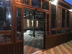 Автоматические двери ERS IMAGE, Кафе Рандеву 21.08.2019 (г. Ильинцы) 2
