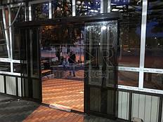Автоматические двери ERS IMAGE, Кафе Рандеву 21.08.2019 (г. Ильинцы) 3