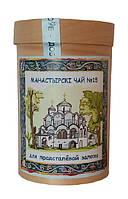 Монастырский чай от простатита.