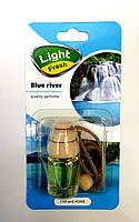 Освіжувач ароматизатор повітря Блакитна річка Light Fresh 5мл, фото 1
