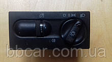 Блок управления освещением Volkswagen Golf 3 (1H6 941 531 6)