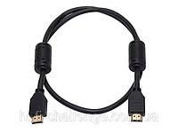 HDMI кабель Monoprice  с ферритовыми фильтрами 1.5 метра, фото 1