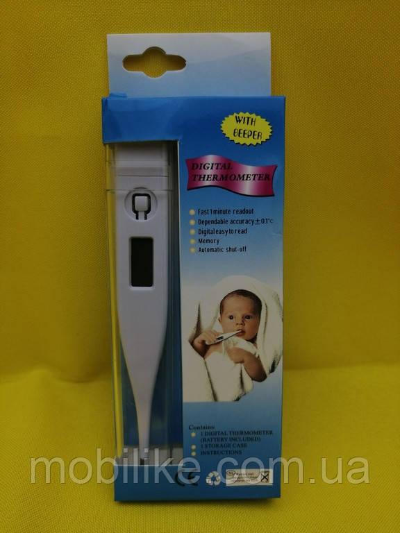 Електронний термометр дитячий