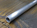 Труба круглая алюминий 8х1 без покрытия