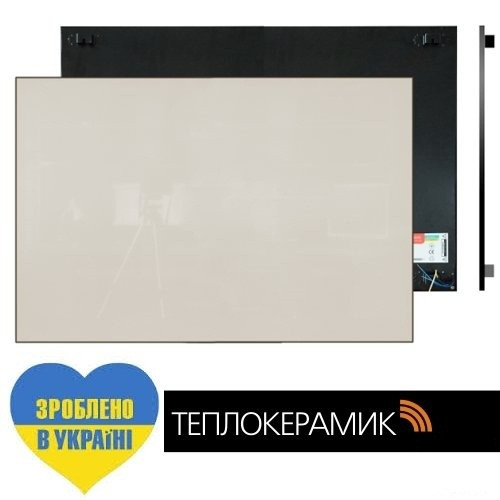 """Инфракрасная керамическая панель """"Теплокерамик"""""""