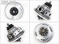 Картридж турбины Citroen C4/DS 3 1.6THP от 2005 г.в. 53039700104, 53039700120, 53039700121