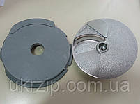 Диск F8 для овощерезки Robot Coupe CL30 соломка-фри 8x8 мм, фото 2