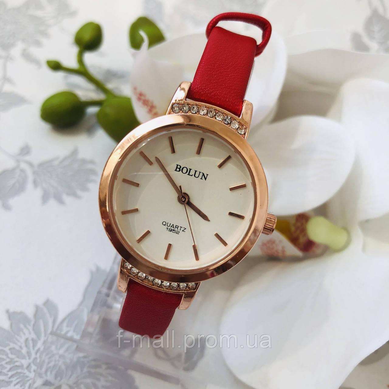 Женские наручные часы Bolun кварцевые (BN20)