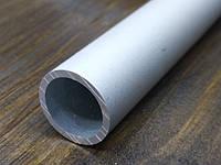 Труба круглая алюминий 16х1,5 анод, фото 1